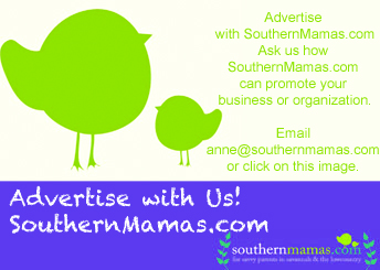 Showcase your business on SouthernMamas.com