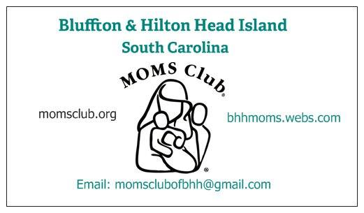 Schools in Hilton Head Is Bluffton Moms Club