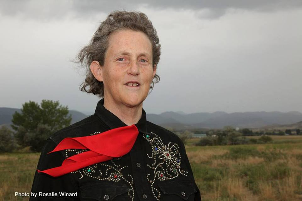 Dr. Temple Grandin to speak in Savannah 2016 autism