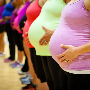 classes for expecting parents pregnant in Savannah