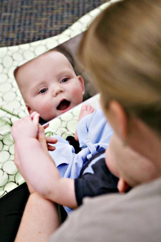 Kindermusik Savannah mommy and me