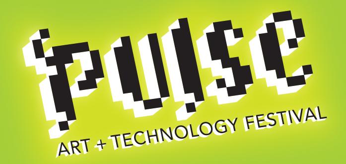 Pulse Technology Festival Savannah Telfair Jepson