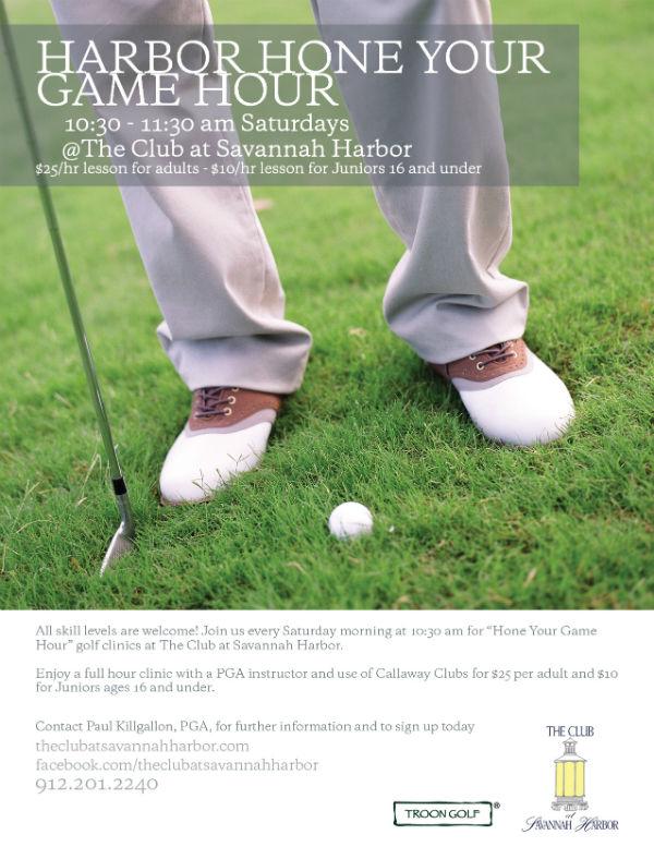 Golf Discounts Savannah