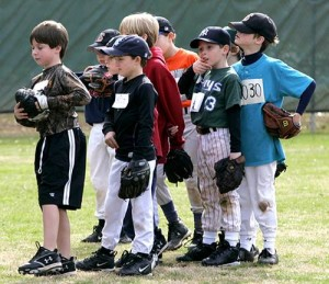Little League Baseball Savannah Chatham County