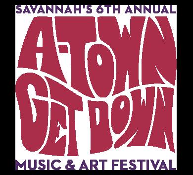 A-Town Get Down 2016 Savannah