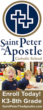 Saint Peter the Apostle School Savannah
