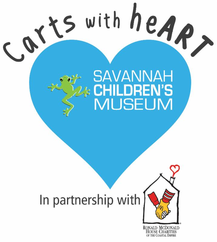 Carts with Heart Memorial Savannah