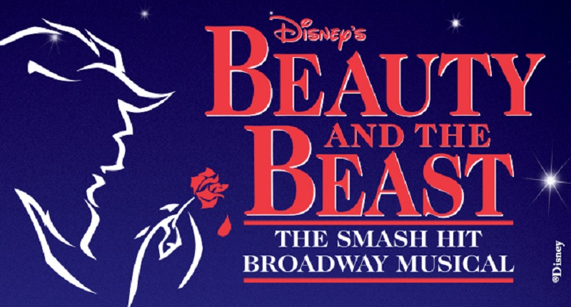 Disney Beauty and the Beast Musical Savannah