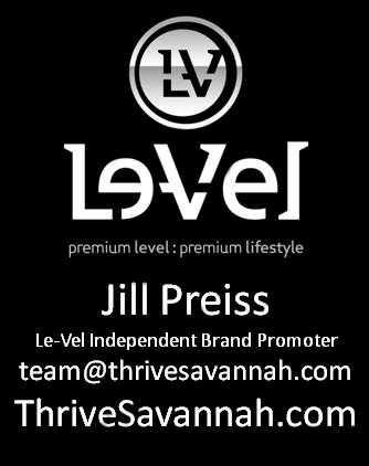 Free 4-day trial of Thrive Le-Vel