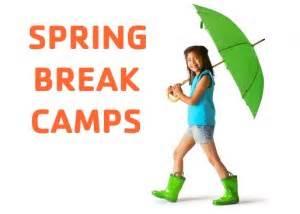 Spring Break Camps in Savannah Pooler