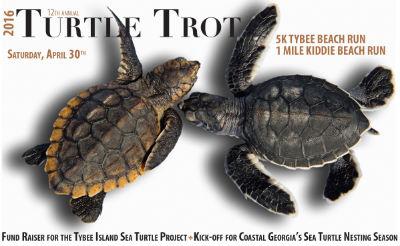 Turtle Trot 5K Tybee Island