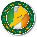 Hilton Head St. Patrick's Day Parade 2016