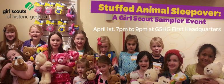 Girl Scouts Savannah