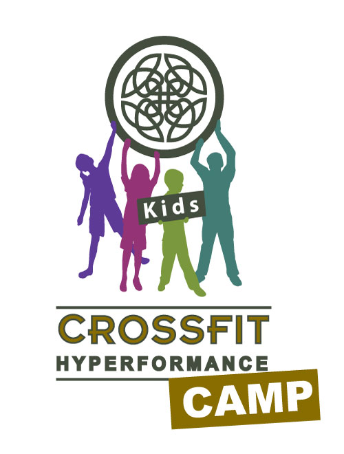 Crossfit performance summer camp savannah