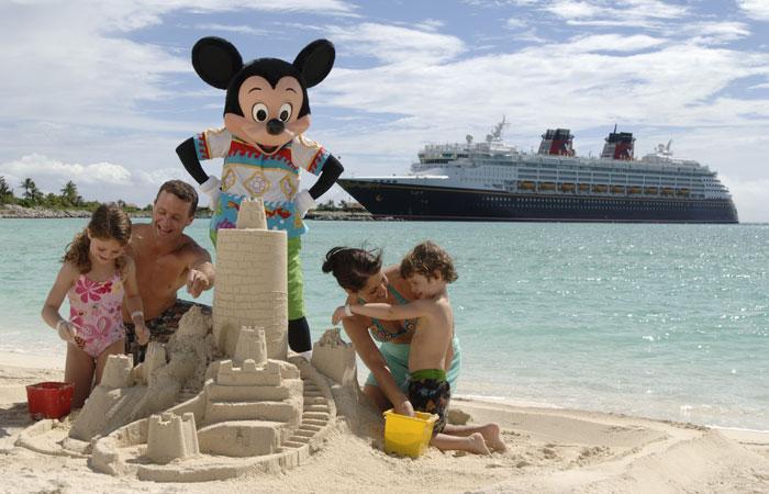 Disney Cruise Deal Savannah