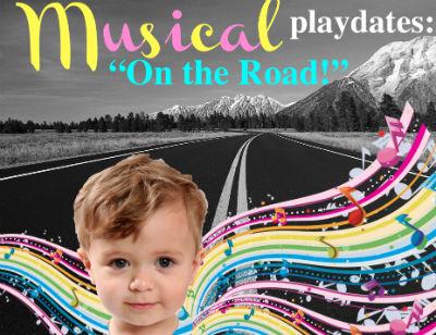 Playdates Savannah kindermusik