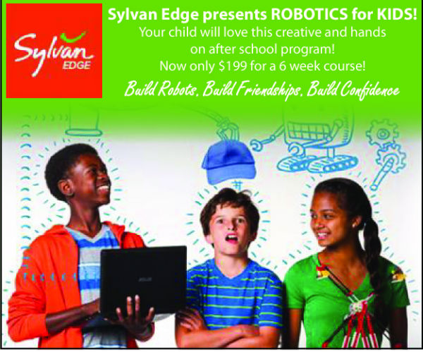Robotics Savannah Summer 2016 Sylvan
