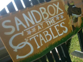 Sandbox at the Stables Hilton Head 2016