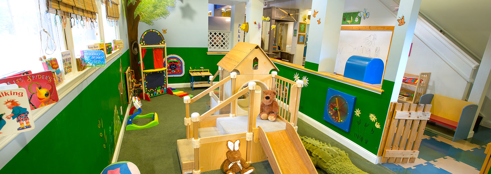 Sandbox Children's Museum Hilton Head Is.