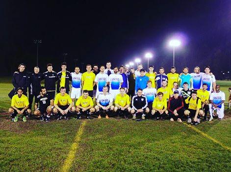 Savannah United vs SCAD 2016