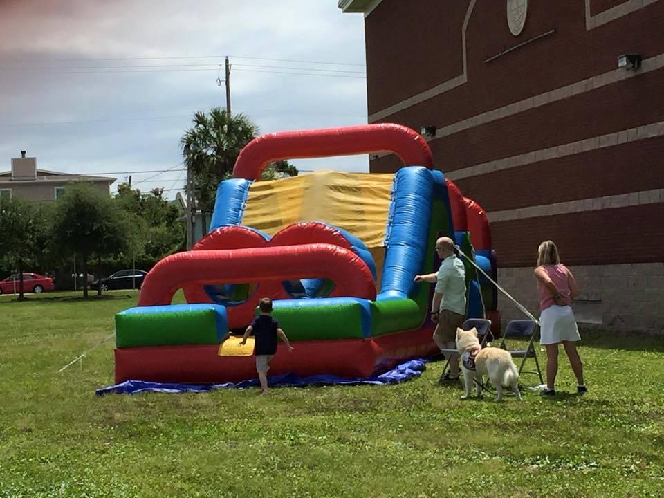 Free Savannah kids events