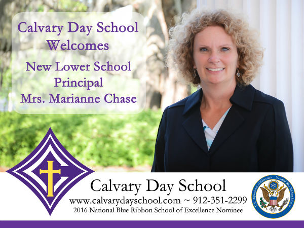 Calvary Day School Savannah