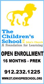 The Children's School Savannah preschools