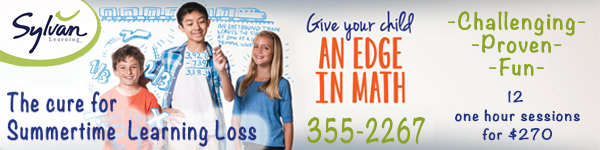 Math Summer Camps Savannah 2016