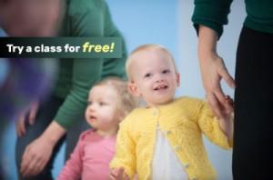Free kindermusik class Savannah