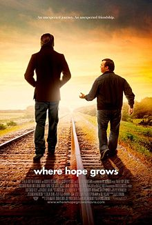 David DeSanctis Where Hope Grows Savannah
