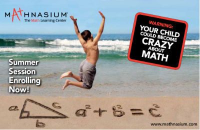 Mathnasium Math Camps Classes Savannah SAT ACT PREP
