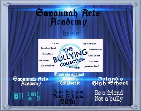The Bullying Collection Savannah Arts Academy