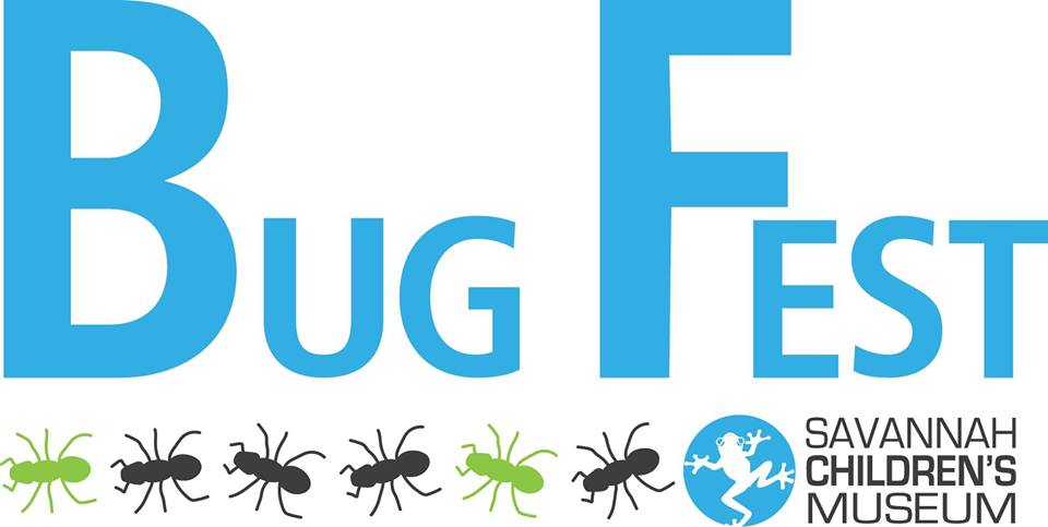 Bug Fest 2016 @ Savannah Children's Museum