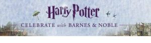 Harry Potter book release party Savannah July 2016