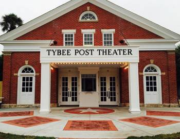 Tybee Post Theater Gray's Reef Tuesdays