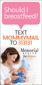 Memorial Mommy Mail Breastfeeding