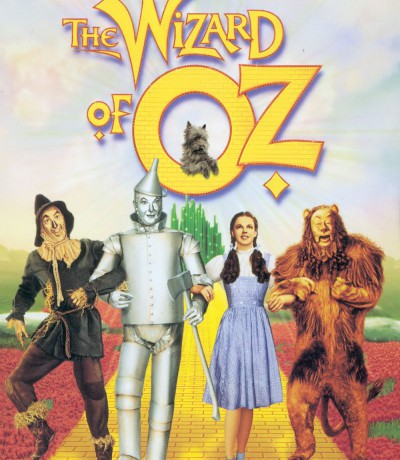 Wizard of Oz showing in Savannah July 2016