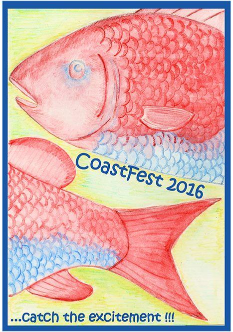 CoastFest 2016 Brunswick