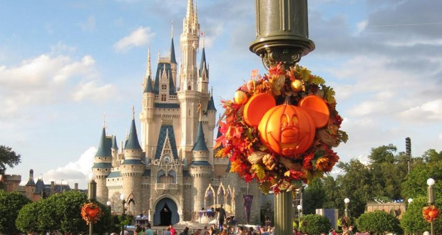 Disney Halloween Deals Savannah