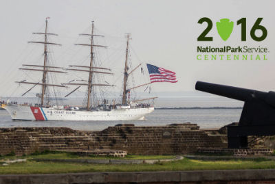 Fort Pulaski Centennial Series 2016 Savannah