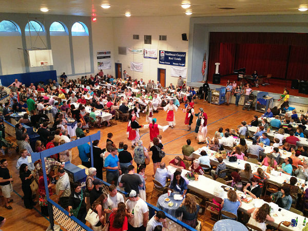 Savannah Greek Festival 2016