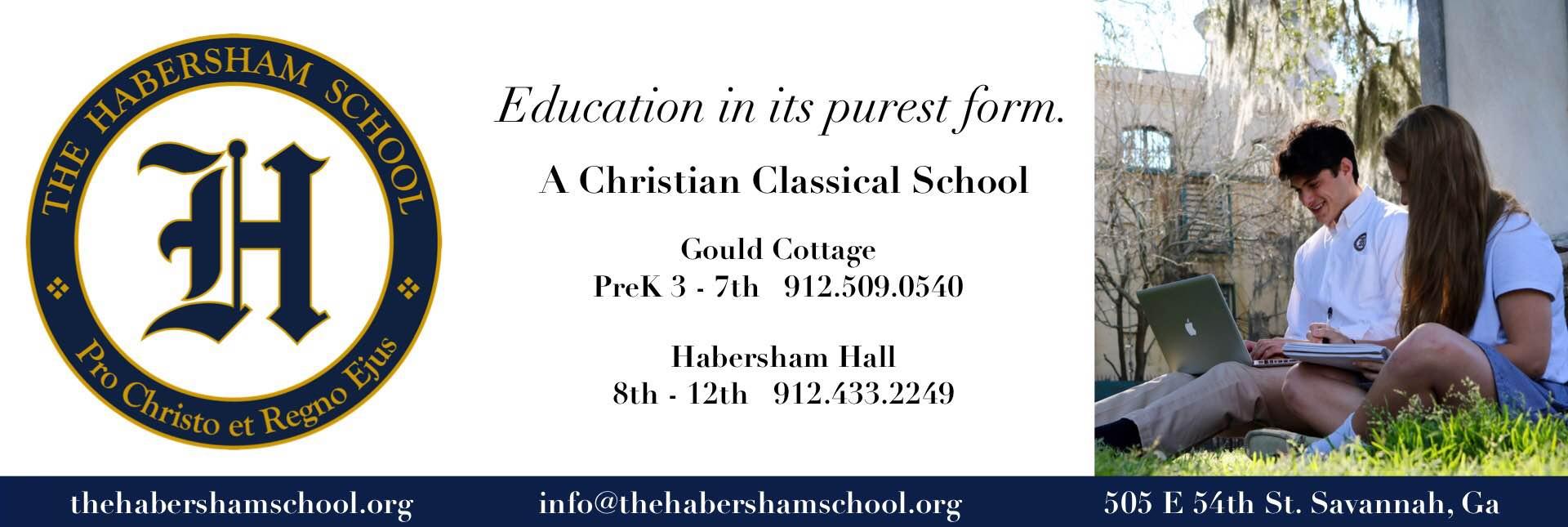 Habersham School Savannah