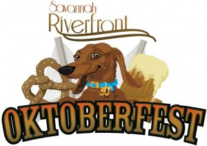 Oktoberfest 2016 Wiener Dog Races Savannah