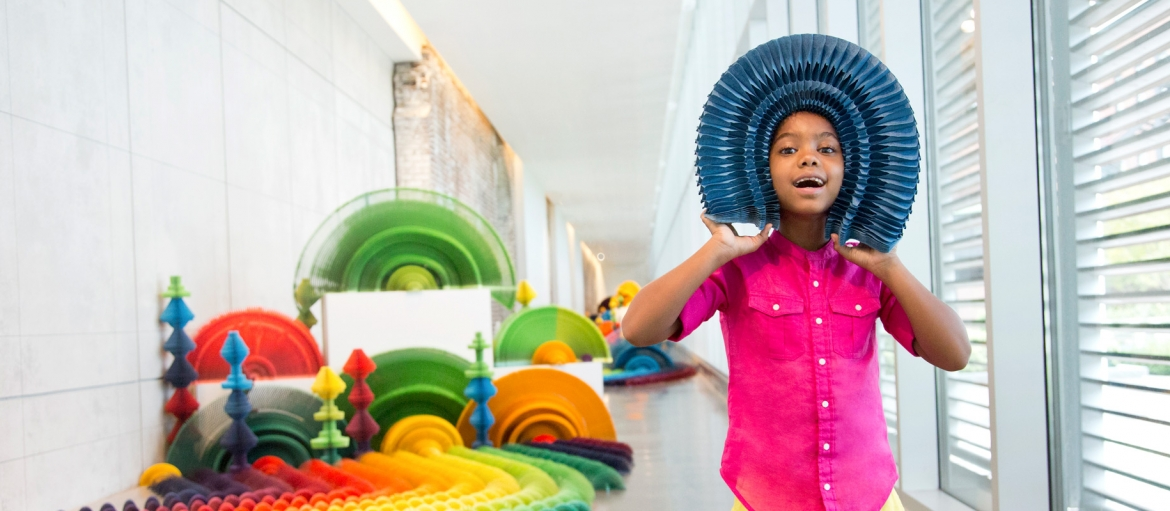 Free Day SCAD Museum of Art 2016