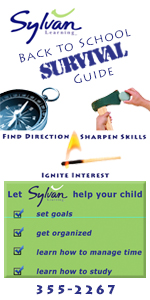Sylvan tutoring Savannah