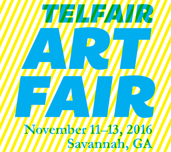 Telfair Art Fair 2016 Savannah