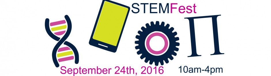 STEMFest 2016 at Georgia Southern University Sept. 24