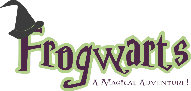 Frogwarts Harry Potter Savannah 2016