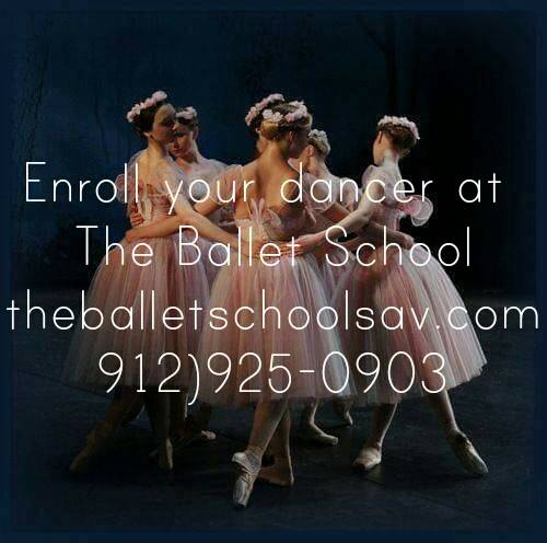 The Ballet School Savannah