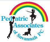 Pediatric Associates of Savannah Ear Piercing Blomdahl